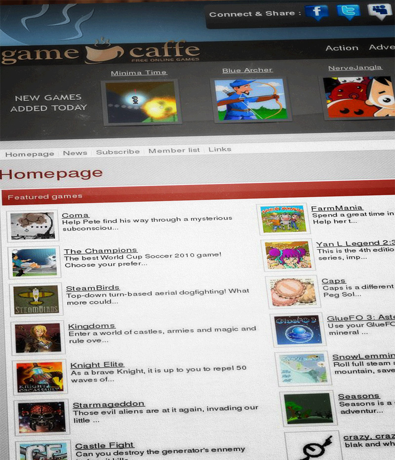 web-gamecaffe